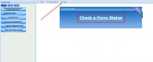 Eform Assam certificate Download