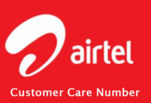 Photo of Airtel Customer Care Number-Complaints|Queries|Requests