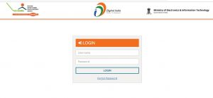 PMGDISHA certificate download and login