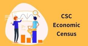 csc economic census