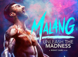Malang Full movie