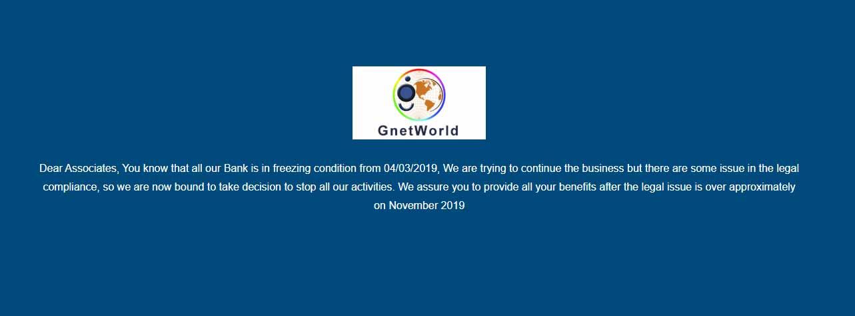 gnetworld Advertising