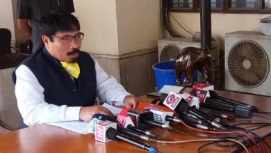 Photo of Pig deaths in Assam Over 2600: disease spread from China, claims minister