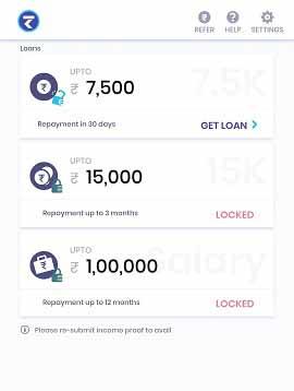 kreditzy loan
