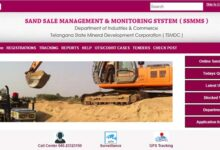 Photo of SSMMS – Book Sand Online | Track Status | Customers and Vehicle Registration