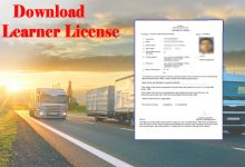 Photo of Learner Licence Download Assam and Others – Check Status, Apply Online