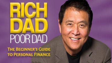 Rich Dad and Poor Dad PDF